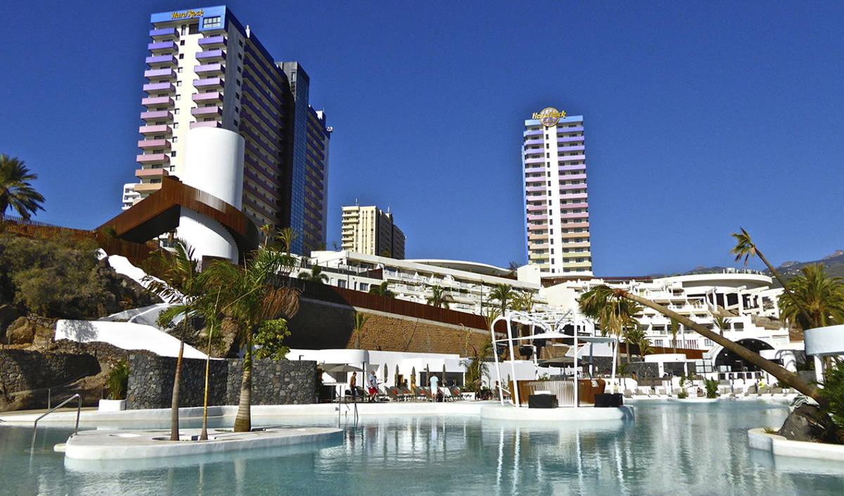 Construcciones Metálicas Tenerife
